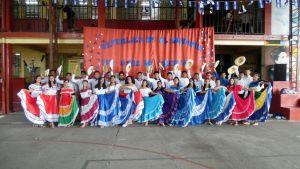 Semana Civica 2019 El Salvador Bachillerato010