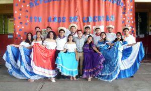 Semana Civica 2019 El Salvador Bachillerato011