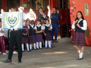 Semana Civica 2019 El Salvador Bachillerato05