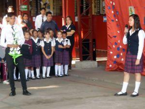 Semana Civica 2019 El Salvador Bachillerato07