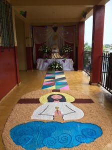 Alfombras Corpus Christi 2017 001