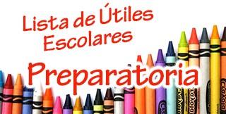 preparatoria_lista_utiles_escolares_2014